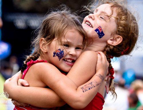 Child Care dan Sekolah bagi Putra-Putri Anda
