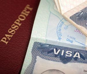 Dokumen Visa Australia