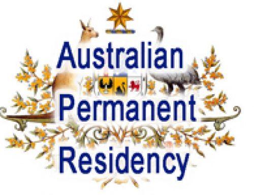 Cara Mendapatkan Permanent Resident Australia