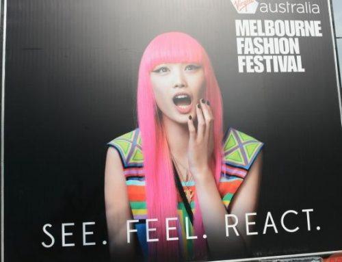 Sydney Melbourne Kota Mode Australia