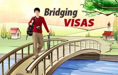 Bridging Visa Australia