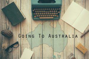 Pergi ke Australia menggunakan WHV