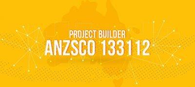 ANZSCO 133112 - Project Builder