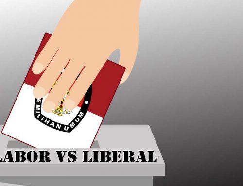LABOR VS LIBERAL : Siapa yang Akan Kamu Pilih Jika Kamu Seorang Imigran atau Pengungsi