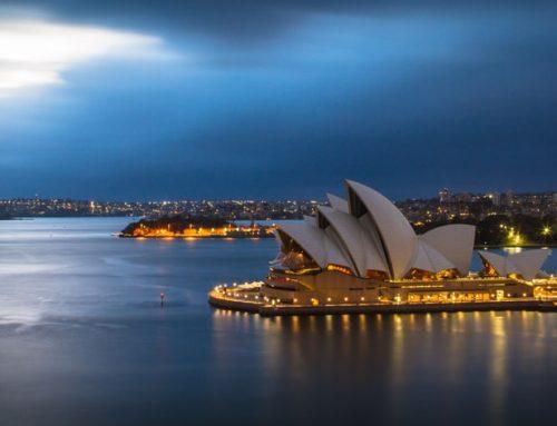 Biaya Visa Australia Naik pada Juli 2019